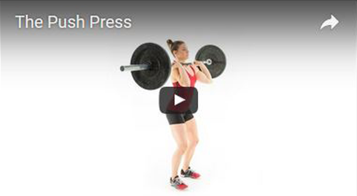 pushpress